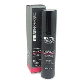 Keratin Complex Repair Therapy Iionic Intense Rx 1.7 Fluid Ounce