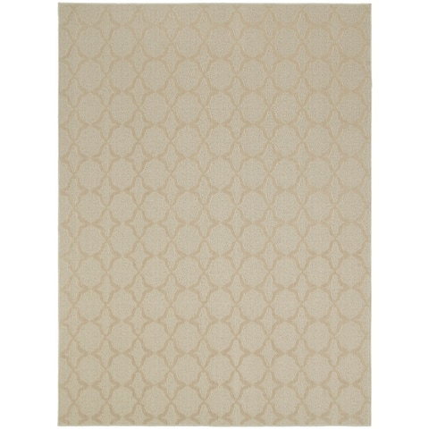 Garland Rug Sparta Geometric Indoor Area Rug