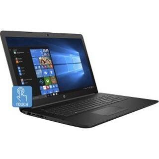 HP 3WF50UA-ABA 17 in. i3 7020 8 GB 1 TB W10 2c Touchscreen Laptop