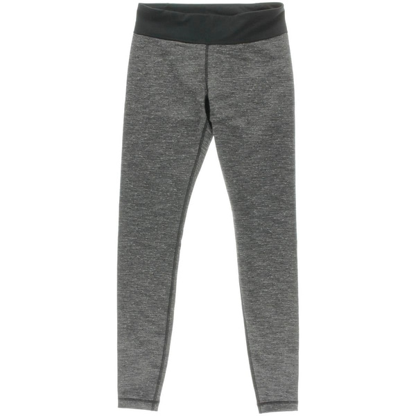 Under Armour Womens Leggings Textured Lined