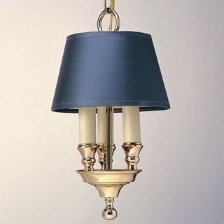 JVI Designs 704 8 inch  Up Lighting Chandelier