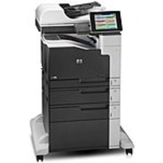 HP LaserJet 700 M775zm Laser Multifunction Printer - Color - (Refurbished)