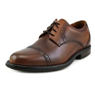 Nunn Bush Ridley Men Cap Toe Leather Oxford