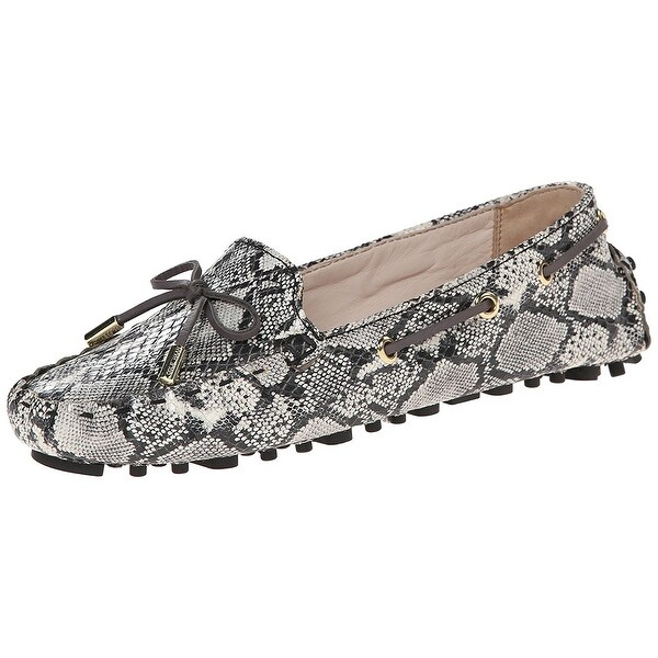 62859c4d526 Shop Cole Haan NEW Gray Women Shoes Size 5.5M Cary Snake Print ...