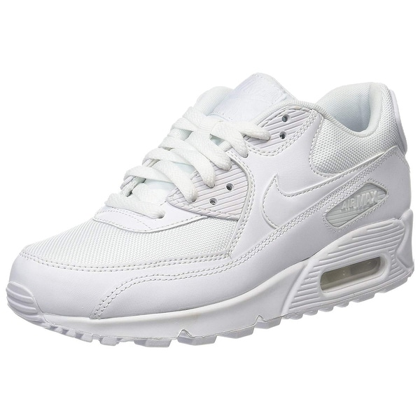 Nike Mens Air Max 90 Ultra 2.0 Essential Low Top Lace Up Basketball Shoes. Opens flyout.