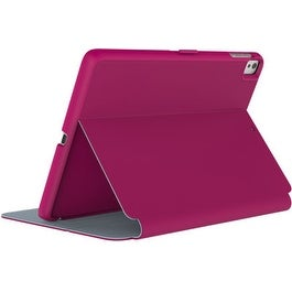 Speck StyleFolio Case for iPad Pro 9.7-inch (Fits iPad Air 2, 1) - Fuchsia Pink/