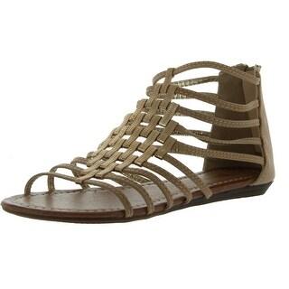 Nature Breeze Womens Joburg-03 Fashion Sandals