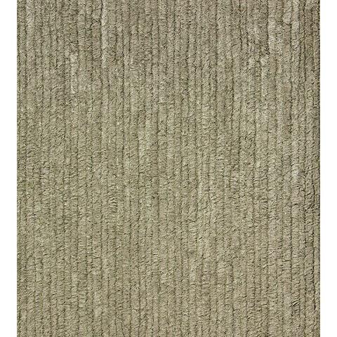 Down Brown Stripe Wallpaper - 21in x 396in x 0.025in