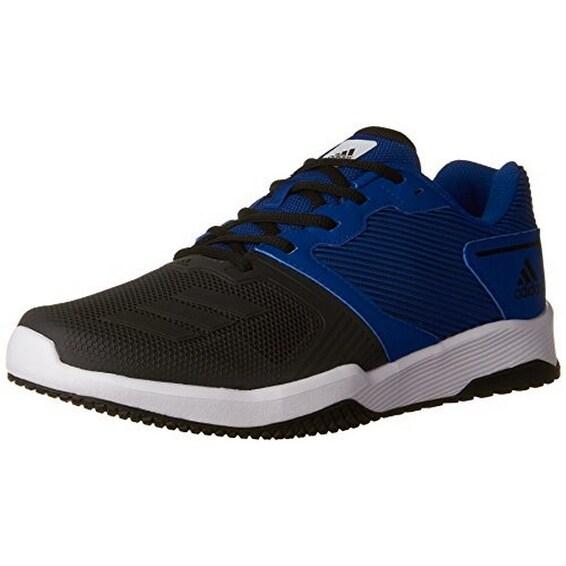 Adidas Mens Gym Warrior 2 M, Collegiate Royal/Black/White