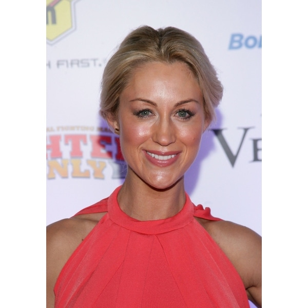 Shop Caroline Pearce At Arrivals For 8th Annual Fighters Only World