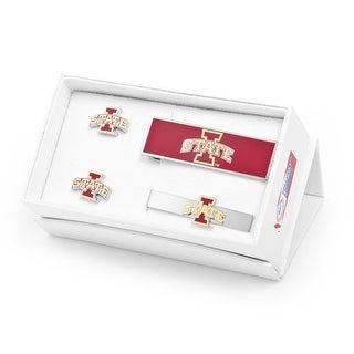 Iowa State Cyclones 3-Piece Gift Set - Red