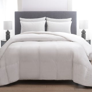 queen Bed Pillow With Tencel Knit