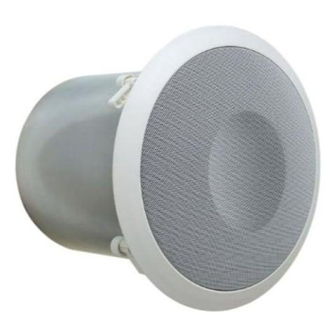 70V 100V Ceiling Speaker White