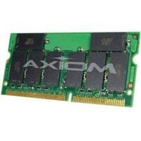 """Axion 5000575-AX Axiom 256MB SDRAM Memory Module - 256MB (1 x 256MB) - 133MHz PC133 - SDRAM - 144-pin SoDIMM"""