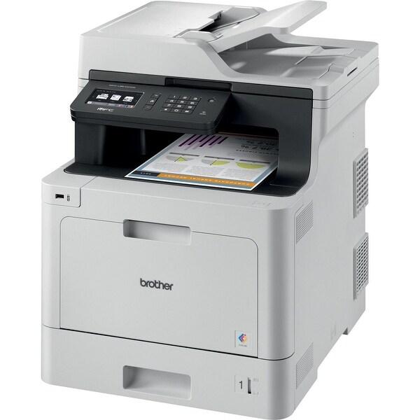 Brother Intl (Printers) - Mfc-L8610cdw