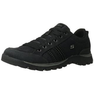 Skechers Womens Grand Jams-Replenish Suede Casual Fashion Sneakers - 5 medium (b,m)