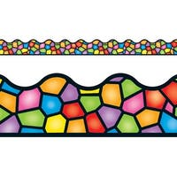 Stained Glass Terrific Trimmer