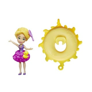 Link to Disney Princess Little Kingdom Floating Cutie Rapunzel Similar Items in Glasses & Barware