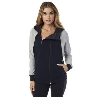 Fox 2016/17 Women's Suggest Zip Hoody - Black
