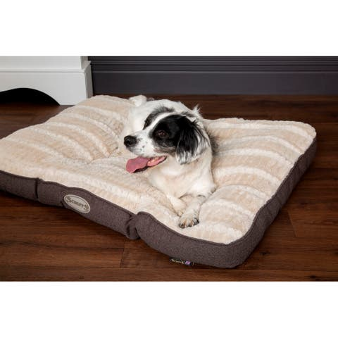 Scruffs Ellen Dog Mattress - Large