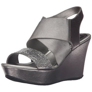 Kenneth Cole Reaction Womens Sole Less 2 Pointed Toe Casual Slingback Sandals (More options available)