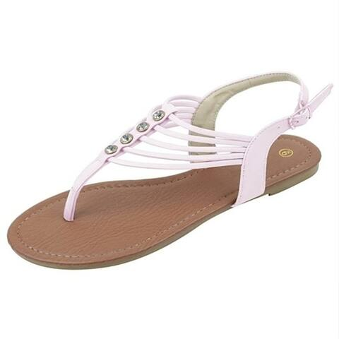 Vivika Sandals Just For Vacation