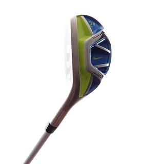 New Nike Vapor Fly Hybrid #2 17* LEFT HANDED w/ R-Flex Fubuki Z 70 Shaft +HC