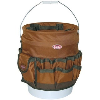 Bucket Boss 10030 The Bucketeer BTO, Brown, 11""