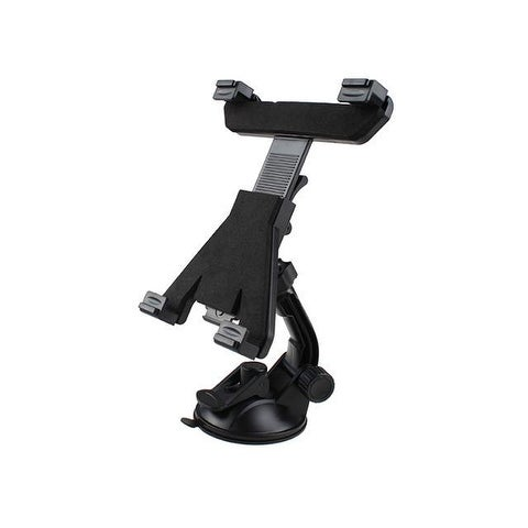 AGPtek Universal Car Windshield Suction Mount Holder & Desktop Mount for Tablets eReaders