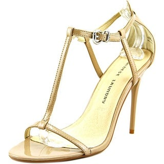 Chinese Laundry Leo Women  Open Toe Synthetic Nude Sandals