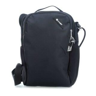 Pacsafe Vibe 200 - Anti-theft Compact Travel Bag w/ Interlocking Zip Pullers