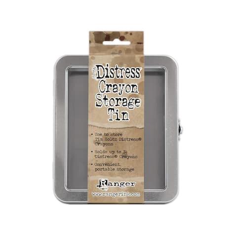 Tda56485 ranger tholtz distress crayon tin