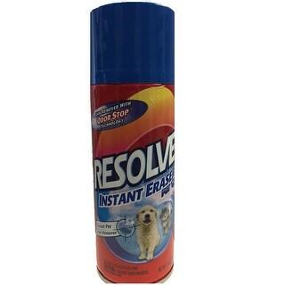 Resolve 1920079296 Instant Eraser Pet Spot Carpet Cleaner, 14 Oz