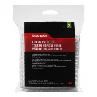 Bondo 499 Fiberglass Cloth, 8 sq.ft