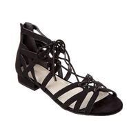 Kenneth Cole New York Womens Villa Open Toe Casual Slide Sandals - 6.5
