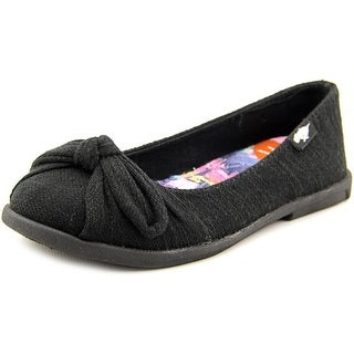 Rocket Dog Jiggy Coast Round Toe Canvas Flats
