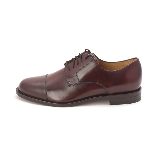 Cole Haan Mens Henningsam Lace Up Dress Oxfords - 8.5