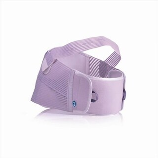 Fla For Women Maternity Support Belt Lavender, Large