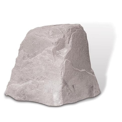 Artificial Rock Cover for Tall Wells