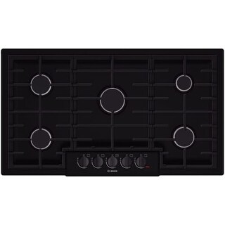 "Bosch NGM8655UC 800 Series 36"" Gas Cooktop"