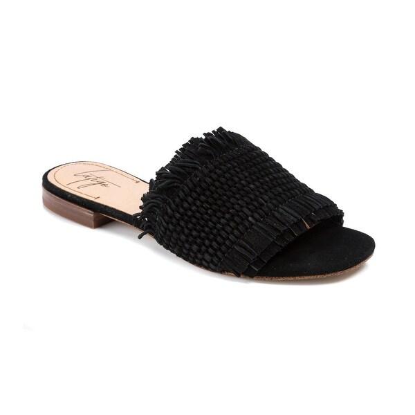 Latigo Sofie Women's Sandals & Flip Flops Black
