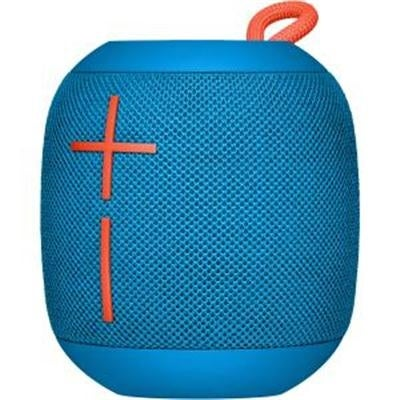 Logitech - 984-000840 - Ue Wonderboom Blue