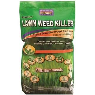 Bonide 60428 Lawn Weed Killer, 5,000 Sq Ft