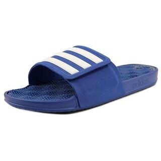 Adidas Adissage 2.0 M Open Toe Synthetic Slides Sandal