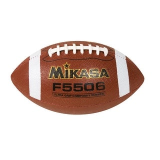 Mikasa F5500 Junior Rubber Composite Football