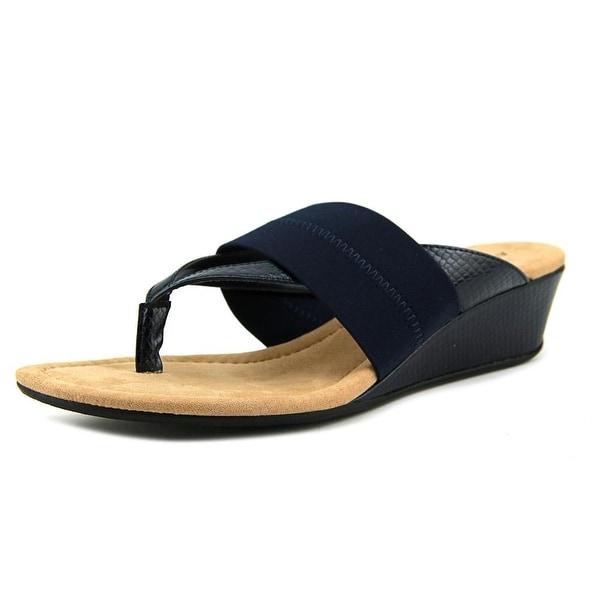 Alfani viiva Women New Navy Sandals