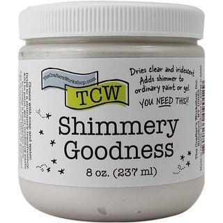 Crafter's Workshop Shimmery Goodness 8Oz-