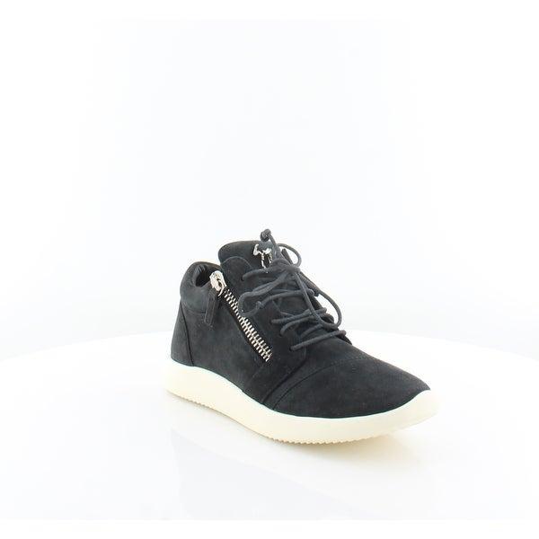 4927aba4786 Shop Giuseppe Zanotti Singleg Women s Fashion Sneakers Tar - 8 ...