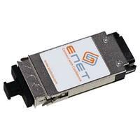 ENET SMCBGSSCX1-ENC SMC Compatible SMCBGSSCX1 1000BASE-SX GBIC 850nm 550m Duplex SC MMF 100% Tested Lifetime warranty and