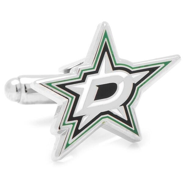 Dallas Stars Cufflinks